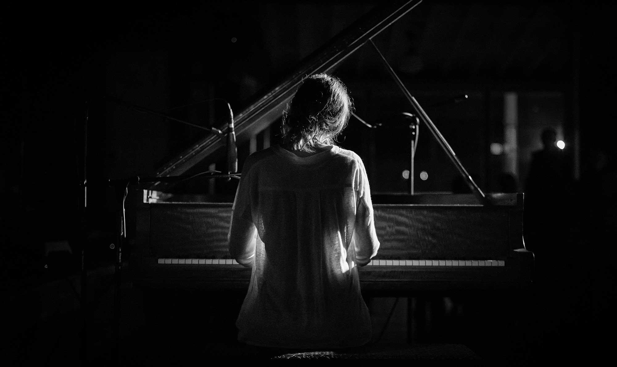 piano verkoop