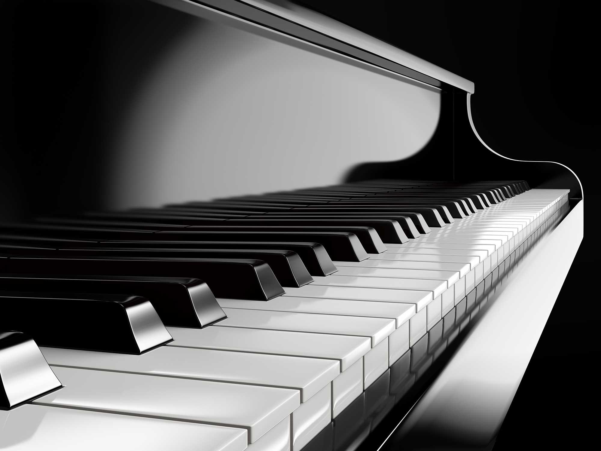 verkoop piano