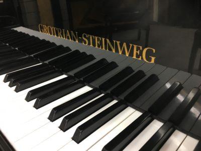 Grotrian Steinweg