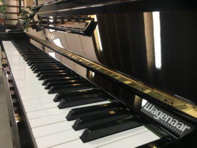 Piano Friesland