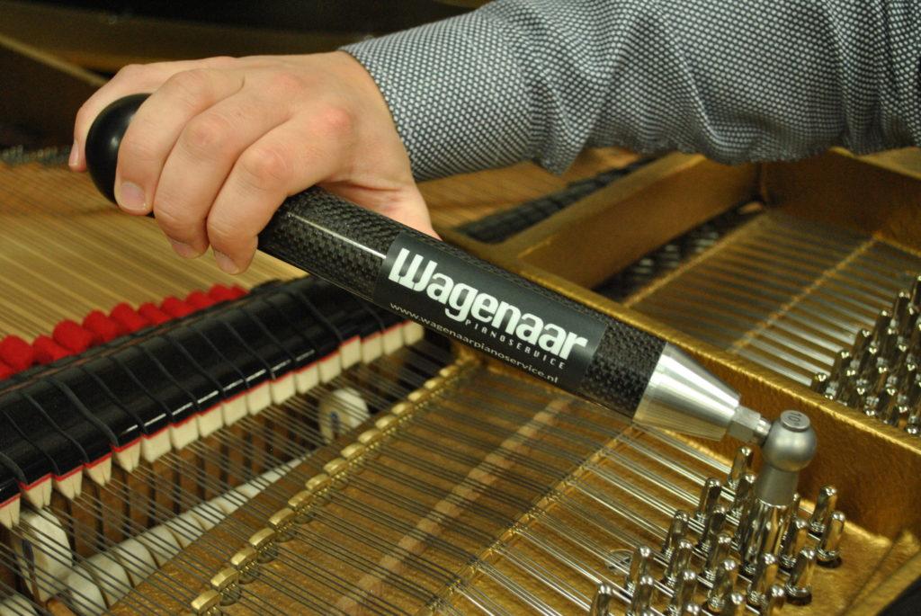 Piano stemmen Friesland