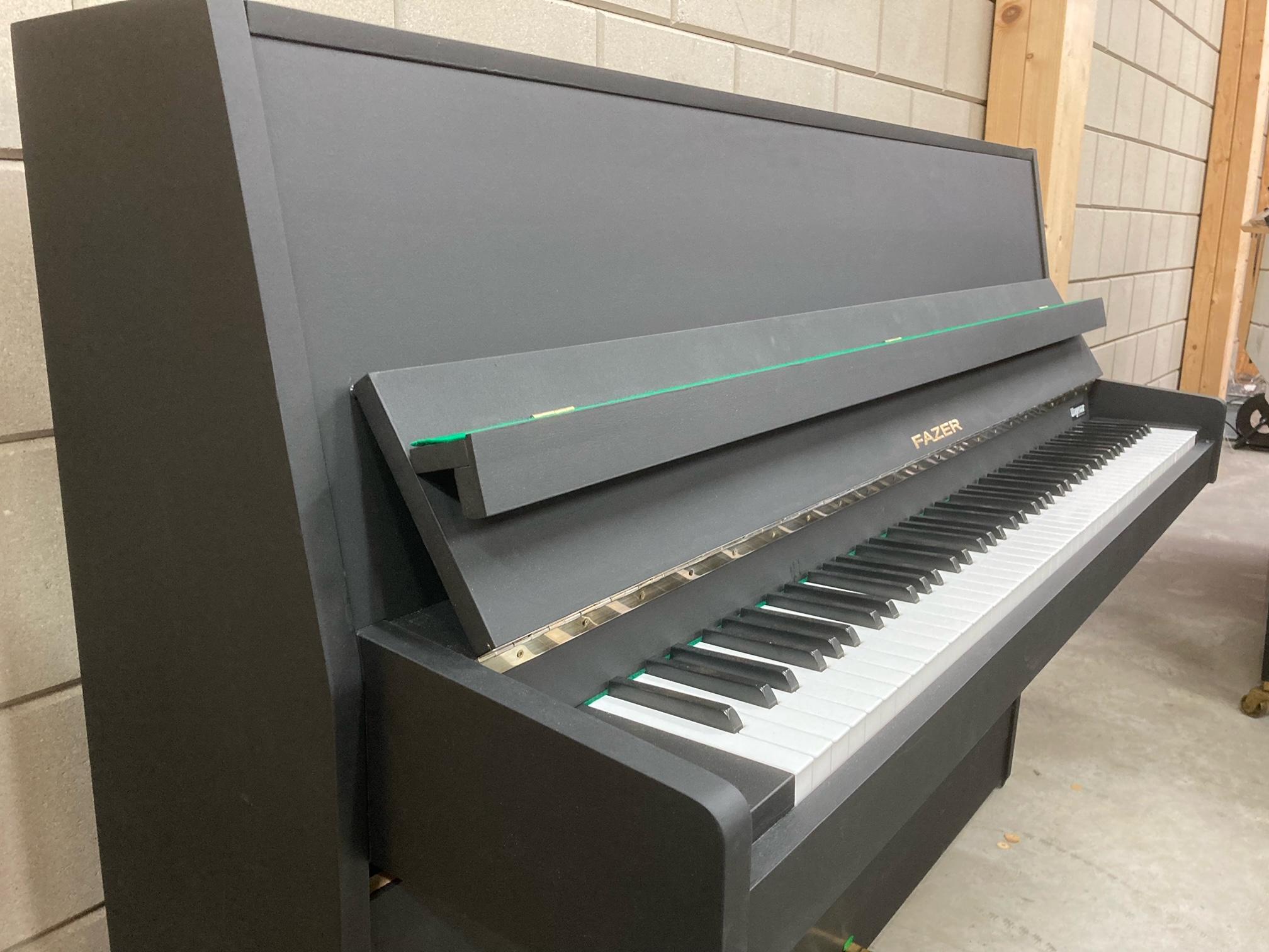 Piano kopen Friesland