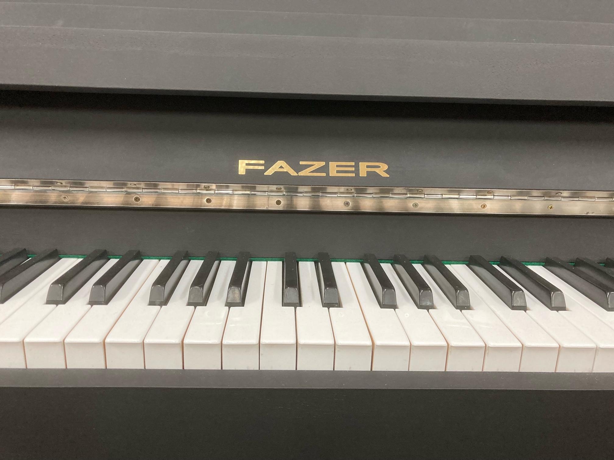 Fazer piano kopen